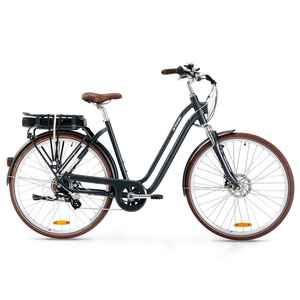 E-Bike City Bike 28 Zoll Elops 900E LF Damen