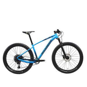 Mountainbike 27,5+ Zoll Rockrider XC 500
