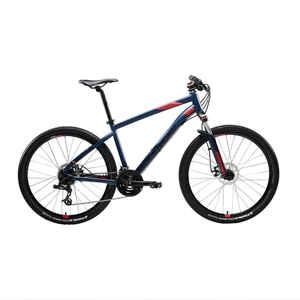 Mountainbike 27,5 Zoll ST 520 Damen marineblau