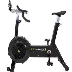 Concept2 Indoor Cycling Bike, Heimtrainer Bike Erg