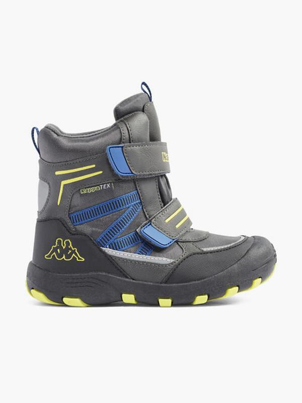 Kappa Boots