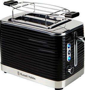 RUSSELL HOBBS Toaster Inspire 24371-56, 2 kurze Schlitze, 1050 W, für 2 Scheiben