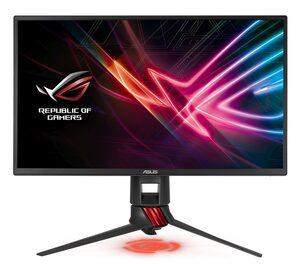 Asus ROG Strix XG258Q Gaming Monitor »62,23 cm (25) Full-HD, 1 ms«