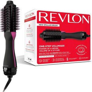 Revlon Multihaarstyler RVDR5282UKE, Salon One-Step Haartrockner &Volumiser