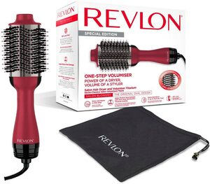 Revlon Multihaarstyler RVDR5279UKE, Salon One-Step Haartrockner &Volumiser