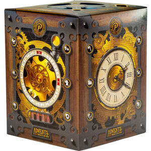 Peters Adventskalender Zeitmaschine ohne Alkohol, 300 g