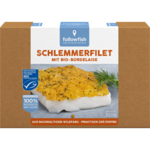 followfish Schlimmerfilet