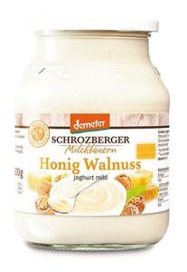 Schrozberger Milchbauern Frucht- und Saisonjoghurts