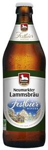 Neumarkter Lammsbräu Bier oder Radler