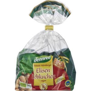 dennree Elisen-Lebkuchen