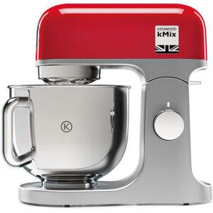 Kenwood Küchenmaschine kMix KMX750 RD, rot
