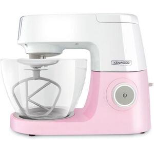 Kenwood Küchenmaschine Chef Sense Colour Collection KVC5100P, pink