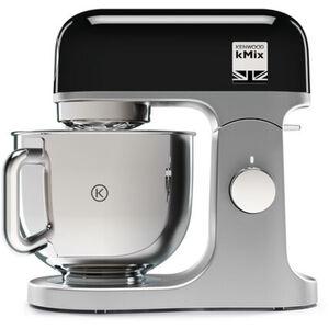 Kenwood Küchenmaschine kMix KMX750 BK, schwarz