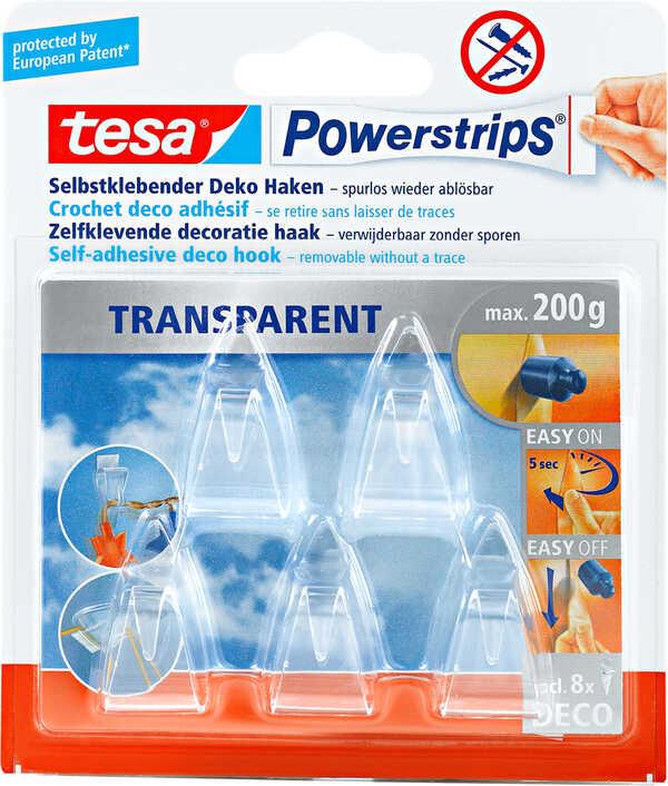 TESA  Powerstrips Deko-Haken