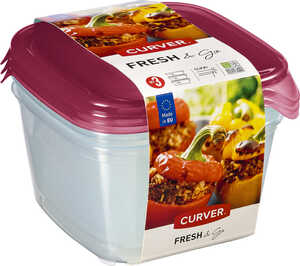 CURVER  Dosen-Set »Fresh & Go«