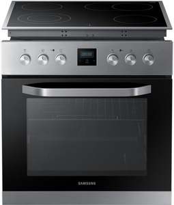 Samsung Einbauherd-Set F-NB69R2301RS