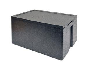 Metro Professional Thermobox EPP MAXI 210 55.8L