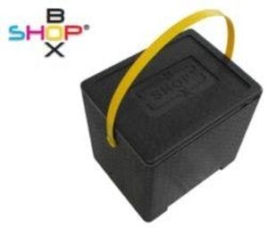 Metro Professional Thermobox Boxshop mit Griff 21L