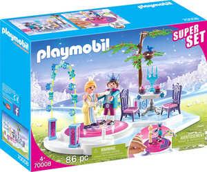 PLAYMOBIL  SuperSet 70008 »Prinzessinenball«