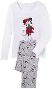 Damen-Schlafanzug »Disney«