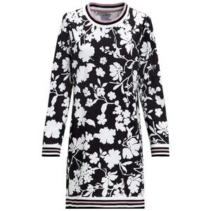 Damen Nachthemd im floralen Dessin