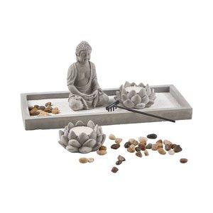Deko Zen Garten