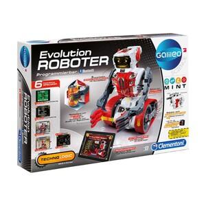 Galileo Evolution Roboter ab 8 Jahren