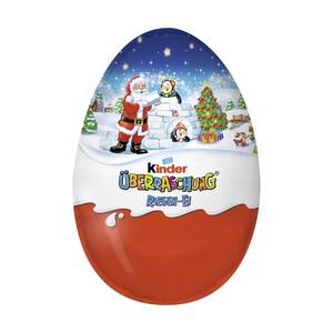 Kinder Überraschungs Riesen-Ei versch. Sorten, jedes 220-g-Stück