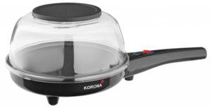Korona Popcorn- und Crepes Maker 41050