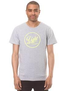 Light Surfboards - T-Shirt für Herren - Grau