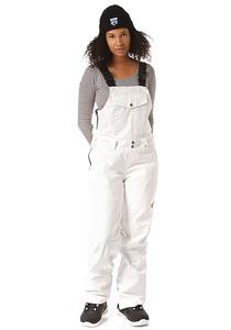 Light Leela - Snowboardhose für Damen - Weiß