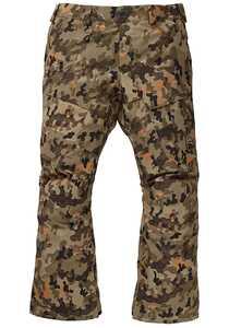 Burton Ak Gore Swash - Snowboardhose für Herren - Camouflage