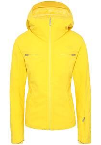 THE NORTH FACE Anonym - Skijacke für Damen - Gelb