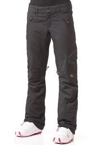 DC Lace 15 - Snowboardhose für Damen - Schwarz