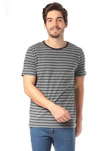 FORVERT Acorus - T-Shirt für Herren - Grau