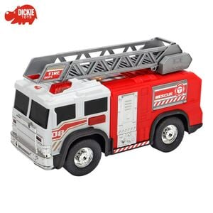 Dickie Toys Fire Rescue Unit Feuerwehrauto