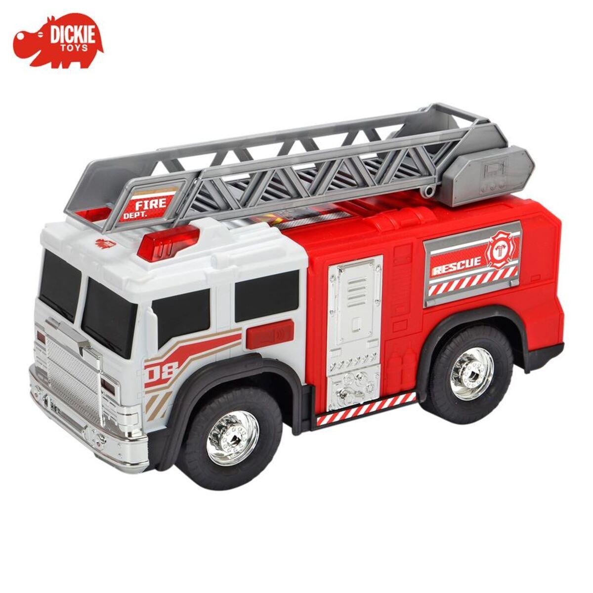 Bild 1 von Dickie Toys Fire Rescue Unit Feuerwehrauto