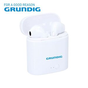 Grundig True Wirelesse In-Ear-Kopfhörer