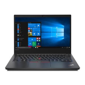 "Lenovo ThinkPad E14 20RA0016GE - 14"" FHD IPS Display / Intel i5-10210U / 8GB DDR4 RAM / 256GB SSD / Windows 10 Pro"