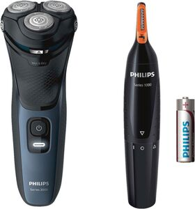 Philips S3134/57 Shaver 3HD