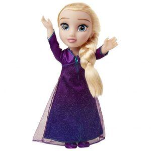Die Eiskönigin 2 - Elsa - Puppe mit Funktion