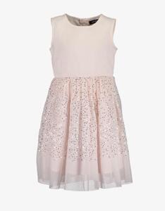 Blue Seven - Mini Girls Kleid ohne Ärmel