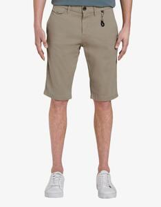Tom Tailor - kurze Chino-Hose mit Schlüsselanhänger