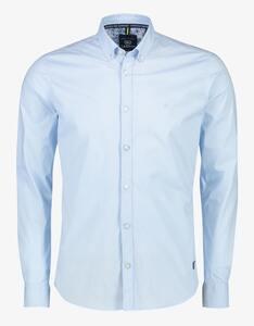 Lerros - Hemd im eleganten Look mit Button-Down-Kragen