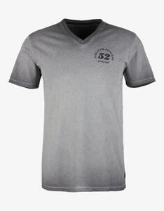 s.Oliver - T-Shirt mit Wascheffekt