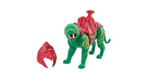 Mattel - Masters of the Universe Origins Battle Cat Actionfigur