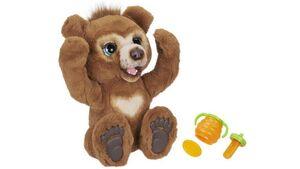 Hasbro - FurReal Friends - Cubby, mein Knuddelbär