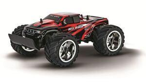 Carrera RC – Hell Rider 2.4 GHZCarrera RC – Hell Rider 2.4 GHZ