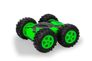 JAMARA Trans Mover Stuntcar 4WD 2in1 grün 2,4GHz
