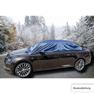 Diamond Car Halbgarage - Gr. XXL